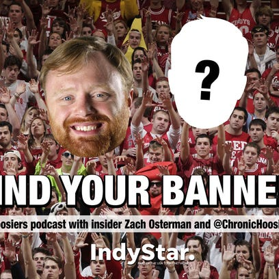 'Mind Your Banners': Should IU remain in the Crossroads Classic?