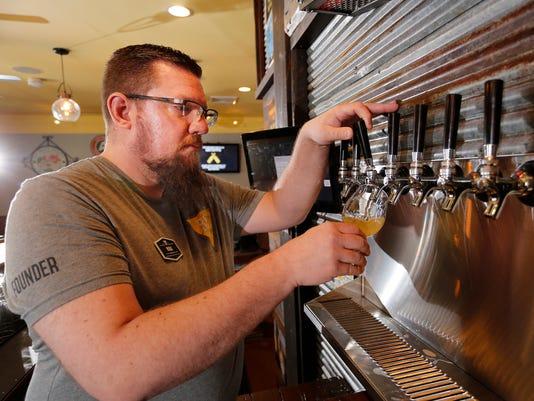 LAF Local breweries talk Sunday sales