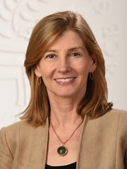 Nancy Lindborg
