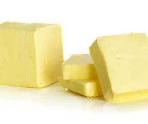 AA butter makes big gains.