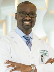 Dr. Seun Sowemimo
