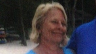 Vivian Minnielli, of Hamilton, went missing near the Hilton Hotel on 6th Avenue in NYC Sunday.