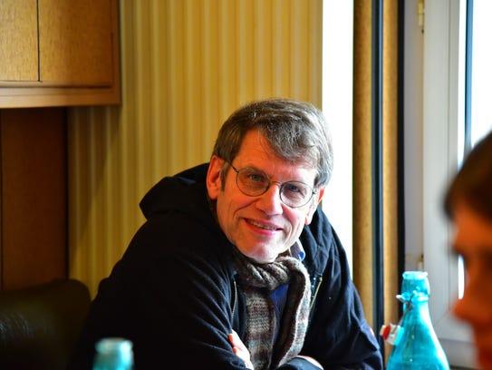 Roger L. Easton Jr.