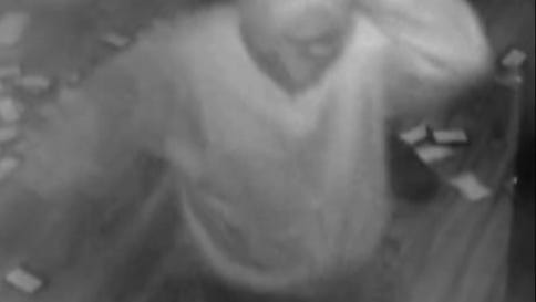 Police are searching for two men who robbed a marijuana dispensary near South 40th Street and East University Drive on May 9.