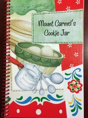 This new church cookbook is chock-full of cookie recipes.