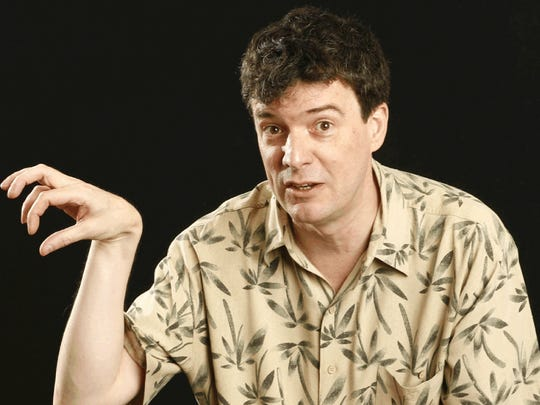 Character actor and comedian Frank Blocker