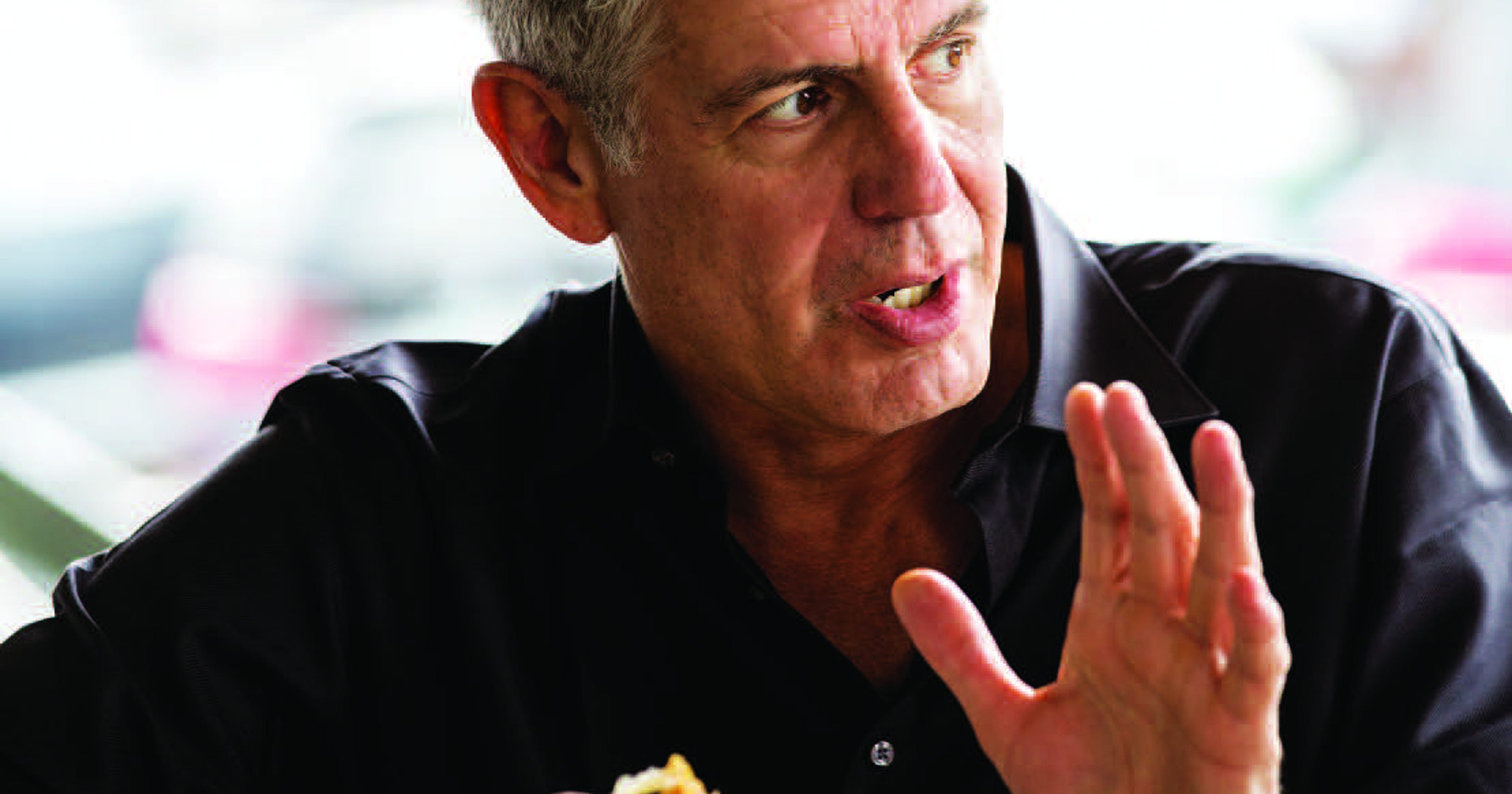 Anthony Bourdain New Jersey: Restaurants from 'Parts Unknown' episode