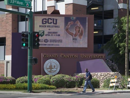 grand canyon university phoenix