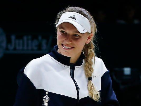 2018-01-03-Caroline Wozniacki-ASB Classic