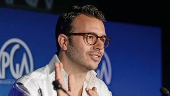 Producer/director Charlie Ebersol helped create the 6 Certified program after seeing how Hollywood influenced the image of other misunderstood groups.