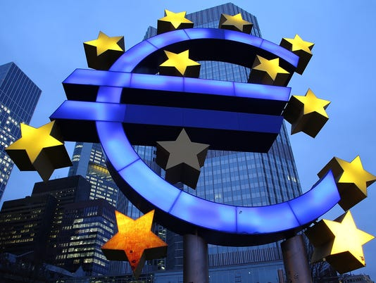 ECB poised to inject billions to shore up eurozone economies
