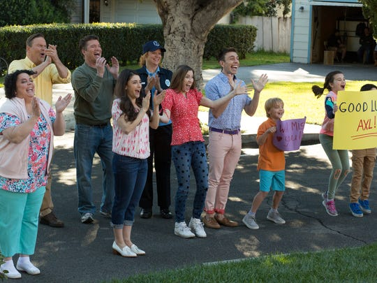 Recap: 'The Middle' embraces the journey as it drives off on top