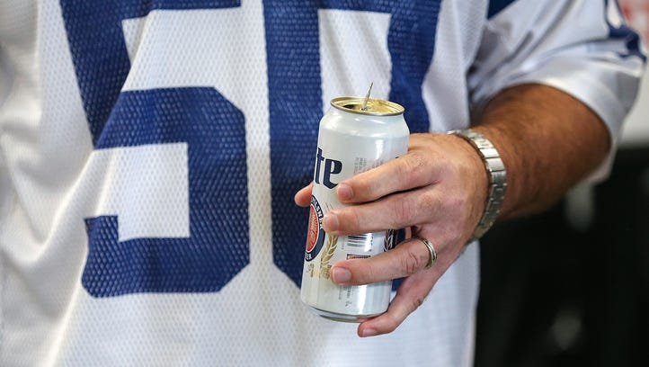 You tweeted us these GIFs of how you felt about the Sunday alcohol sales progress