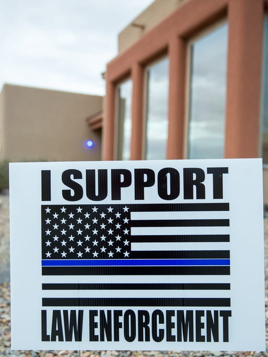 122116 - Law Enforcement Signs 2