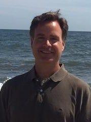 Mike Dunmyer.