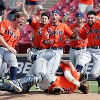 Texas-Tyler wins NCAA Division III baseball championship