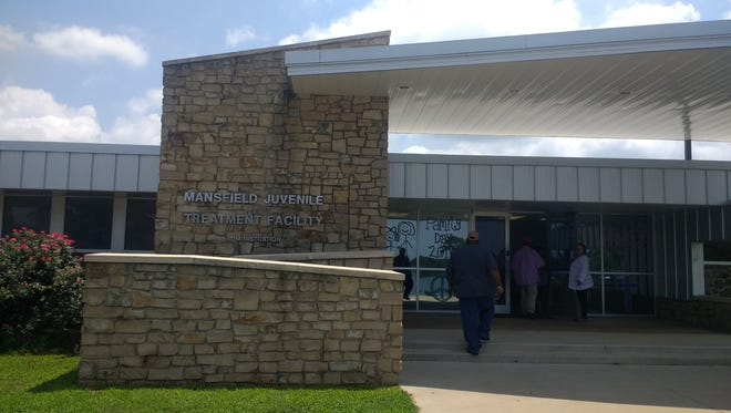 Mansfield is one of six state facilities that were once operated by nonprofit contractors.