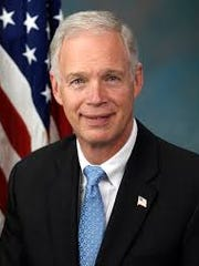 U.S. Sen. Ron Johnson