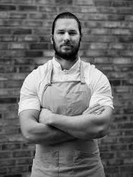 Mikael Svensson, chef of Michelin-starred restaurant Kontrast in Oslo, will collaborate on two dinners with Justin Carlisle at Ardent on April 29 and 30.