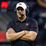 The Football Four Podcast on Tom Herman's future and more