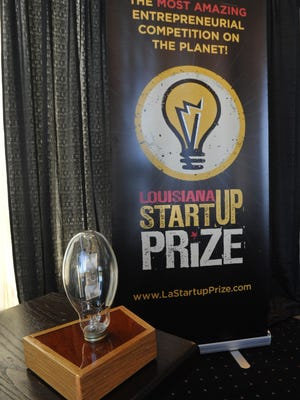 Louisiana Startup Prize launches its fourth year competition Wednesday at Parish Taceaux.