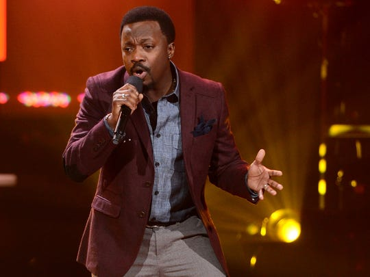 Anthony Hamilton will perform on July 20 at Bankers Life Fieldhouse.