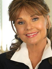 Dawn Wells, who played Michael Dante's love interest
