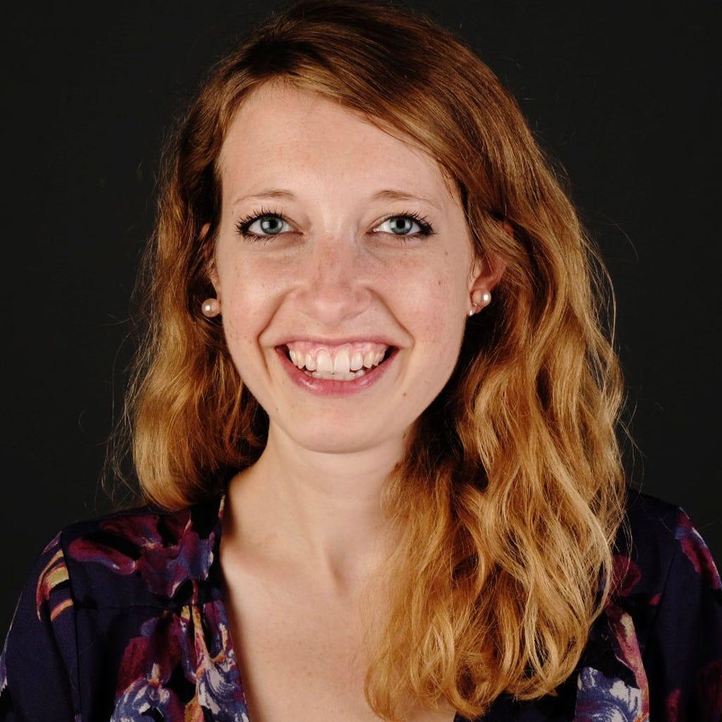 Erica Breunlin