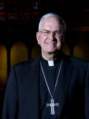Louisville's Archbishop Joseph E. Kurtz is the newly elected president of the U.S. Conference of Catholic Bishops.