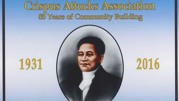 Crispus Attucks died at the hands of British soldiers