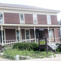 Public support helps save historic Northville structure  from the wrecking ball