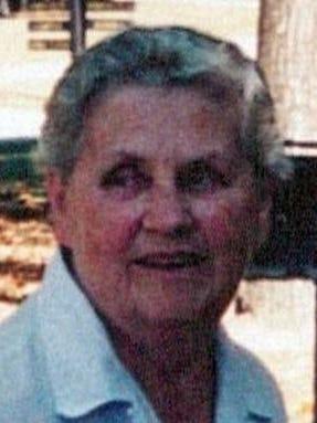 Audrey L. Combes