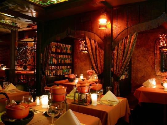 Charleston Restaurant New Lenox Il