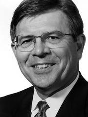 Ed Wiederstein.