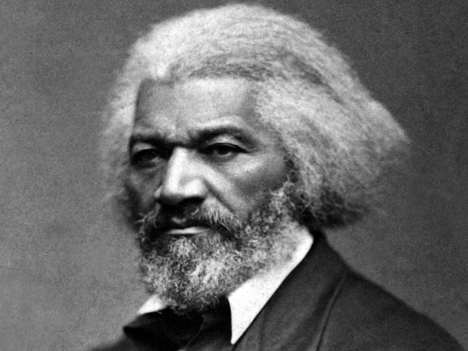 Photo gallery: Images of Douglass and his Rochester home.