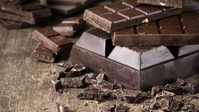 Everyone loves chocolate. Now, it's available in snortable snuff form.