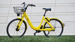 Camden bike-share program ends abruptly