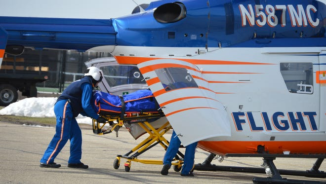 Flight for Life will be consolidating its Waukesha and Fond du Lac operations into one facility in a yet to be named location somewhere between the two Wisconsin cities in the beginning of 2019.