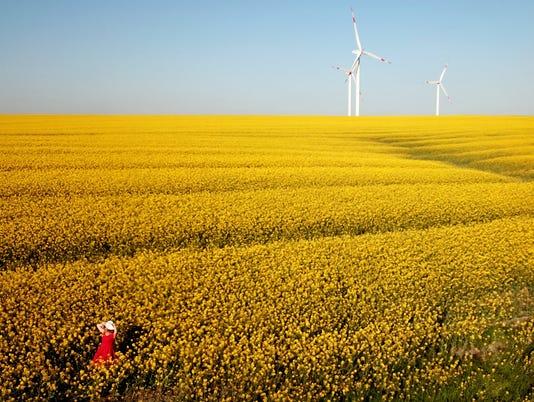 EPA EPASELECT TURKEY WIND ENERGY EBF ENERGY & RESOURCES TUR