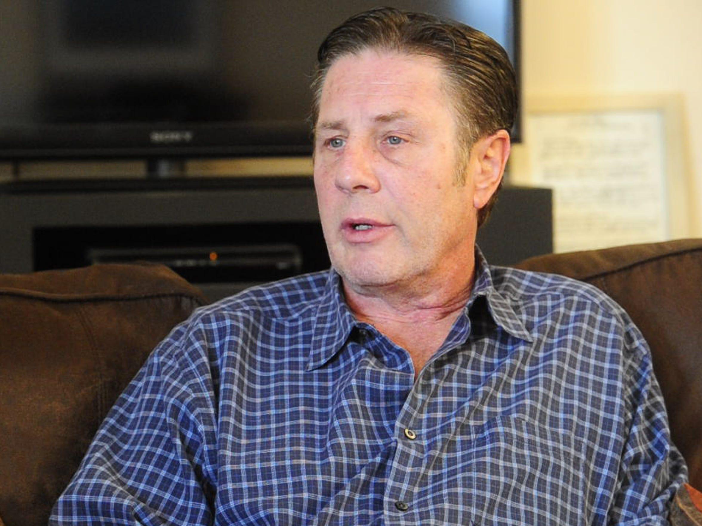 Bart Herbison is executive director of Nashville Songwriters