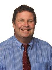 USA TODAY editor in chief David Callaway.