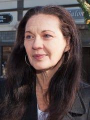 Ridgewood's deputy mayor, Susan Knudsen