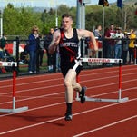 College Athletes Roundup: Auchenbach in fine form for Mansfield track and field team
