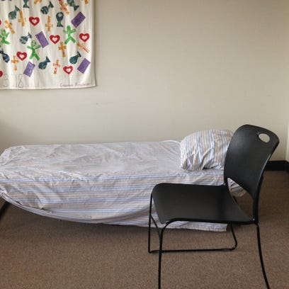 Family Promise of Ozaukee County houses its day center in Port Washington, where homeless guests can connect with resources for housing, employment and transportation.