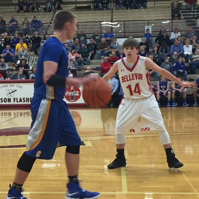 Bellevue has something to prove in SBC Lake