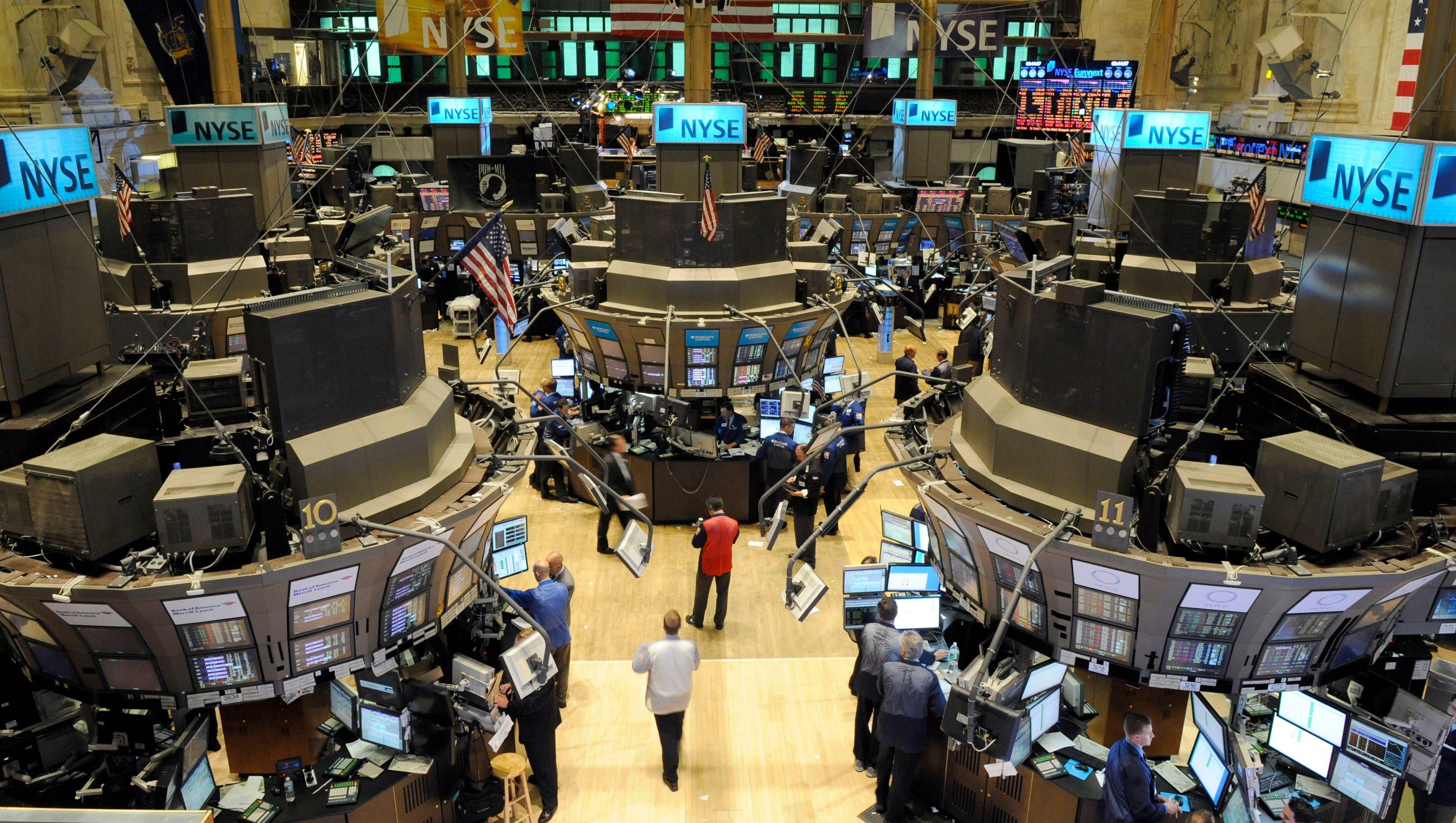 Energy / Trading / Commodities