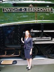 Photo 2 -- train offer