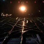 Amtrak officials say NJ Transit owes $121 million for use of tracks from Trenton to N.Y.