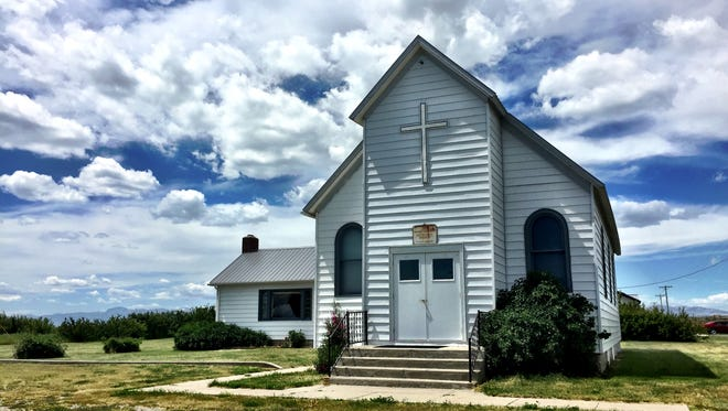 Changes are afoot for what has been the Pendroy United Methodist Church.