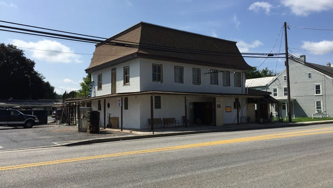 The Rising Sun Restaurant and Bar located at 2850 Horseshoe Pike, Campbelltown. The establishment was sold to the owners of the Funck's restaurants Aug. 16, 2017. A permit was obtained by the new owners to demolish the hotel building behind the restaurant, according to South Londonderry Township records.